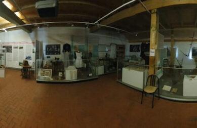 Museumsumbau